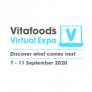 Giellepi at Vitafoods Virtual Expo